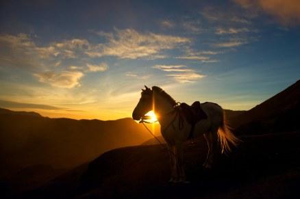sunrise in bromo2