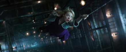 Emma Stone stars as Gwen Stacy in Columbia Pictures' The Amazing Spider-Man 2 (2014)