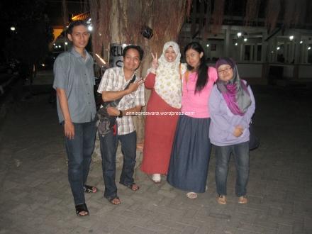 Sebelum Pulang, Photo untuk kenangan